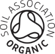 The Soapmakers Store Certifed for a range of organic products with the Soil Association